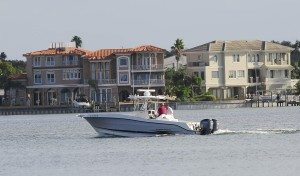 Carefree Boat Club Tampa Bay Boating Staycation