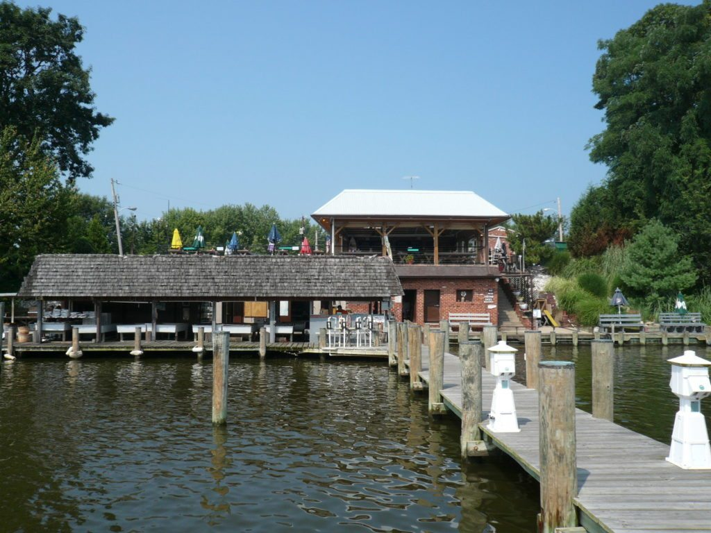 8 Dockside Restaurants In Annapolis Carefree Boat Club