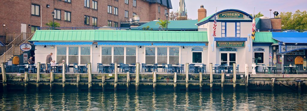 Carefree Boat Club 8 Dockside Restaurants In Annapolis