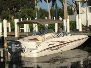 Carefree Boat Club A Special Christmas Present…just for Members!