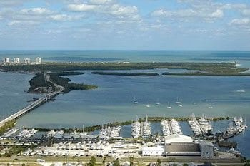 Carefree Boat Club Fort Pierce