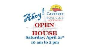Open House at Morningstar Marinas – April 21st
