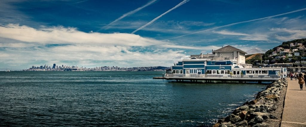 Carefree Boat Club 3 Great Boating Destinations on the San Francisco Bay