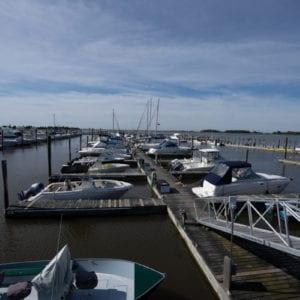 Carefree Boat Club Location
